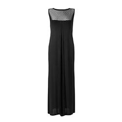 Sukienka maxi z kolekcji